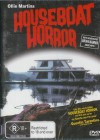 HOUSEBOAT HORROR DVD R4 SEALED